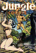 Jungle Comics Vol 1 46