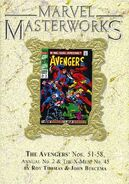 Marvel Masterworks Vol 1 70