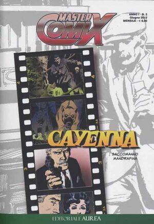 MasterComix Vol 1 2