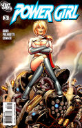 Power Girl Vol 2 3