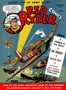Red Ryder Comics Vol 1 4