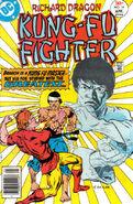 Richard Dragon, Kung Fu Fighter Vol 1 14