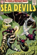 Sea Devils Vol 1 8