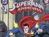 Superman Adventures Vol 1