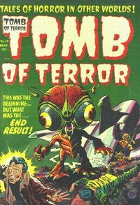 Tomb of Terror Vol 1 14