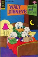 Walt Disney's Comics and Stories Vol 1 424