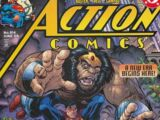 Action Comics Vol 1 814