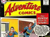Adventure Comics Vol 1 250