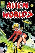 Alien Worlds Vol 1 4