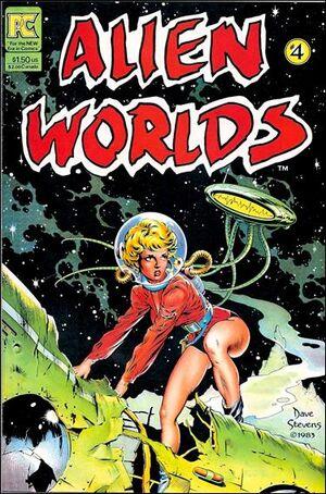 Alien Worlds Vol 1 4