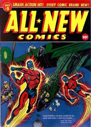 All-New Comics Vol 1 5