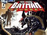 Batman: Odyssey Vol 2 4