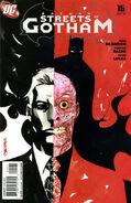 Batman Streets of Gotham Vol 1 15