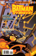 Batman Strikes Vol 1 22