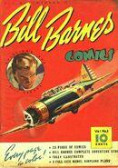 Bill Barnes Comics Vol 1 1