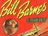 Bill Barnes Comics Vol 1