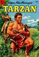 Edgar Rice Burroughs' Tarzan Vol 1 67