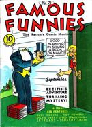 Famous Funnies Vol 1 74