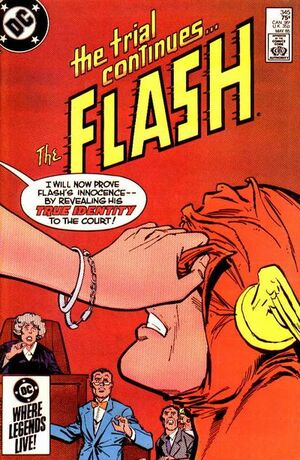 Flash Vol 1 345