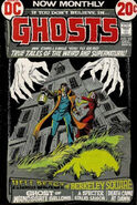 Ghosts Vol 1 10