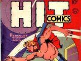 Hit Comics Vol 1 14