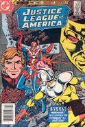 Justice League of America Vol 1 235