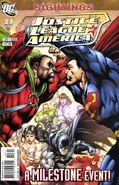 Justice League of America Vol 2 27