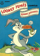 Looney Tunes and Merrie Melodies Comics Vol 1 49