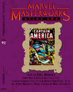 Marvel Masterworks Vol 1 92