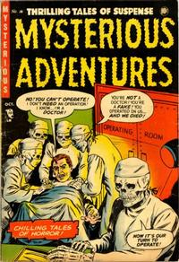 Mysterious Adventures Vol 1 16