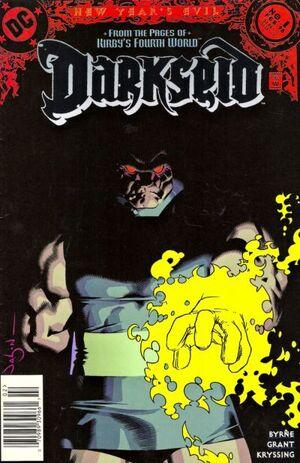 New Year's Evil Darkseid Vol 1 1