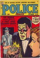 Police Comics Vol 1 119