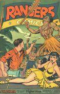 Rangers Comics Vol 1 35