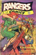 Rangers Comics Vol 1 60