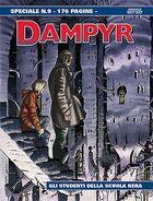 Speciale Dampyr Vol 1 9
