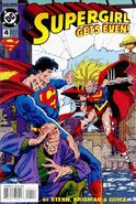 Supergirl Vol 3 4