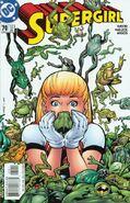 Supergirl Vol 4 70