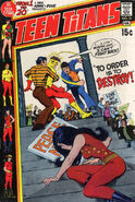 Teen Titans Vol 1 31