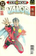 Valor (DC) Vol 1 23