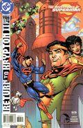 Adventures of Superman Vol 1 606