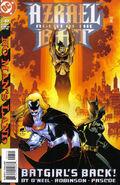 Azrael Agent of the Bat Vol 1 57