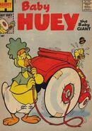 Baby Huey Vol 1 7