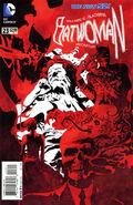 Batwoman Vol 2 23