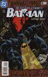 Detective Comics Annual 9