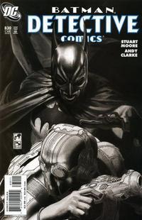 Detective Comics Vol 1 830