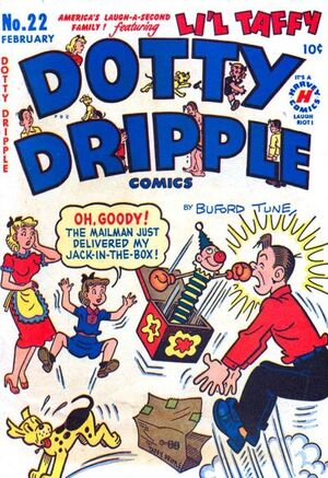 Dotty Dripple Vol 1 22