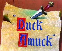 DuckAmuckTitle
