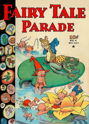 Fairy Tale Parade Vol 1 6