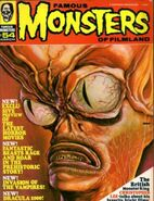 Famous Monsters of Filmland Vol 1 54