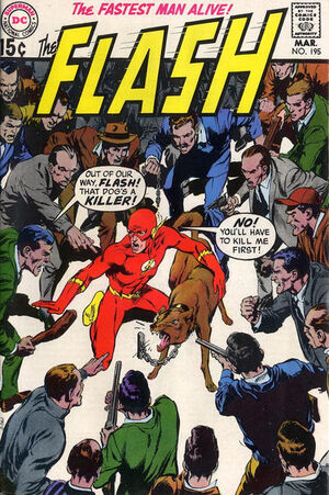 Flash Vol 1 195